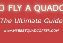 Helpful Quadcopters Articles / Here we will post very helpful articles regarding quadcopters kits, flying instructions, updates, tips, tricks and more!!