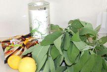 recepty - bylinky