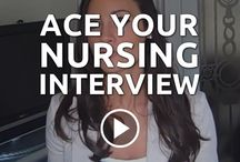New Grad / Continue your nursing education here!