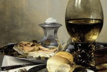 17C Dutch Still life