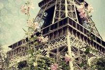 Travel / by Amy Dear