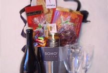 Okanagan Wine Tours - pinkshark.ca / Fabulous Gift Baskets!!! Give a Gift Basket for a Bachelorette Wine Tour, Wedding Gift, Golf Draw, Birthday, Thank You, New Home or Just Because! call and order today!!! 250.808.8500 http://www.pinkshark.ca/ info@pinkshark.ca