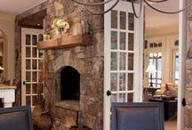livingroom doors