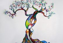 trees / by Erin Poe