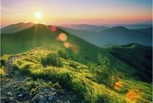 Природа.Горы