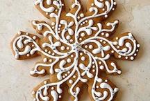 Cookies / by T Lemon