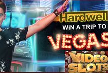 Win a Trip to Las Vegas at Video Slots Casino