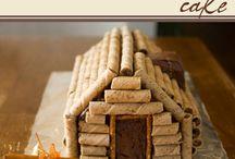 cake bake ideas