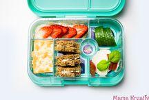 Lunchbox Schule