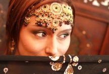 Arabian Goddess Shoot / #bridalmakeup #airbrushmakeup #oakvilleontario # toronto #Bridal #makeupartist