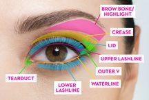 Loverlee eye makeup guide