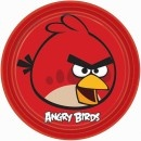 Angry Birds Birthday Ideas