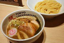 Top Ramen: Tokyo's Best