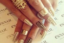 Fabulous Nails / by Prison Wife Ministry