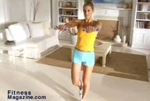 health and fitness! / by Nikki Ferlazzo
