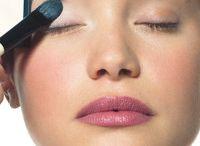 Make Up / by Lisa Robertson