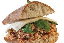 Tuna Tuscan sandwich / TunaTuscan sandwich