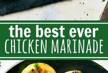 Marinade chicken