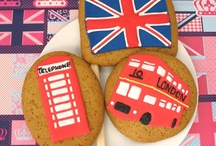 Best of British / Approved by HRH! See our range at www.imageonfood.co.uk