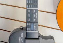 Yamaha Keyboard Guitar / Midi Guitar
