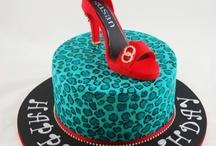 Birthday Cake / by Darlene Evans Buckaloo