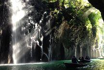 takachiho2014 / beautiful holy place