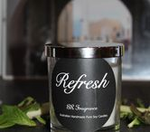 Fragrance~ BR Fragrance / 100% Vegetable Wax, Made with Eco-Friendly Pure Soybean Oil *All Natural and Biodegradable *Meet all FDA Standards * KOSHER Certified *CrueltyFree *FREE of Palm Wax, Petroleum, Paraffin or Beeswax Products *FREE of Pesticides & Herbicides,Toxic Material,Genetically Modified Material* No Additives are needed due to their Purest Nature *Wicks Natural Fibers NO Lead or Harmful Metals* Enhanced using Botanic & High Quality Boutique Fragrance Oils* Australian Made
