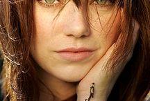 **EMMA STONE** / Emma Stone born november 06, 1988 in scottsdale, arizona, usa