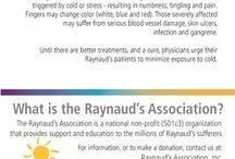 Raynauds Phenomenon