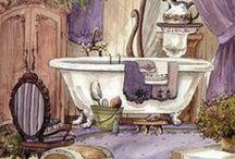 Képek fürdő