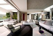 Ev-Oturma odası-living room