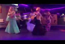 Танцы живота