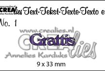 Crealies Text Svenska Dies / You can buy them here: https://www.crealies.nl/n1/32573/Dies-Text-svenska.htm