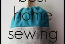 Sewing Projects / by Bia Bernum