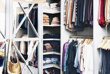 Home - Closet / 0