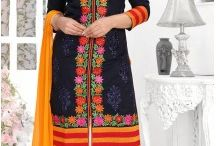Readymade Churidar Kameez / Heenastyle Shop for Latest Readymade Designer Salwar Kameez online at Heenastyle. Buy Readymade Salwar Suit for Women online. Huge selection of Salwar Suit available. http://www.heenastyle.com/ready-made-suits