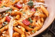 All About Food: Pasta