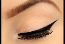 Eyeliner maker / Eyes / Eyebrow