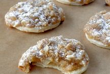 cookie recipes / by Kayla Lipps