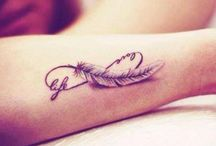 feather tatto