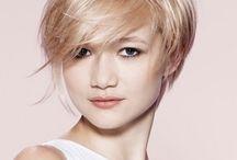 Women Hairstyles / Women Hairstyles