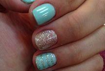 Nails-alandia / Uñas lindas