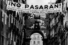 NO PASARAN / by Annick Lee