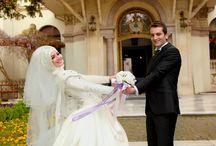 Gaziantep Dini Düğün Organizasyonu, İslami Düğün Organizasyonu