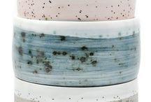 Ceramic / by Veronique Senorans Osorio / Pichouline