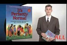 HOMESCHOOL & SAVE OUR CHILDREN