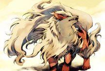 Favorite Pokémon ☆