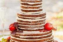 audrey's wedding / by Gwen Bennett (Imperfect Pastries)