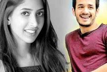 Akkineni Akhil's Girlfriend Revelaed
