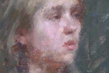 Marci Oleszkiewicz / American artist, born 1979.